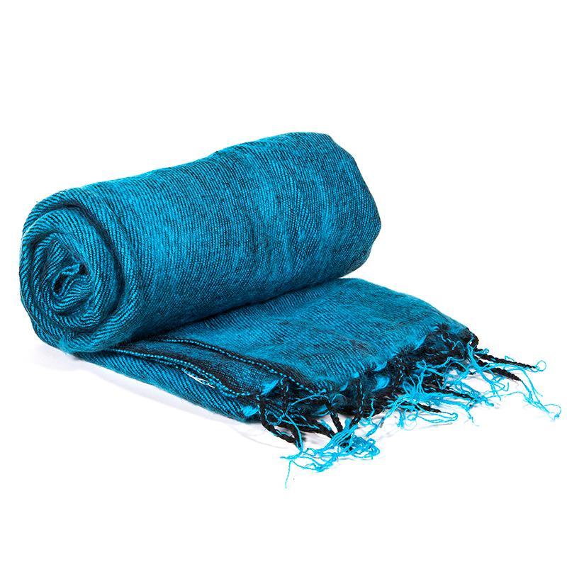 Meditatie omslagdoeken en accessoires