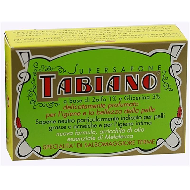 Tabiano bio-sulfur