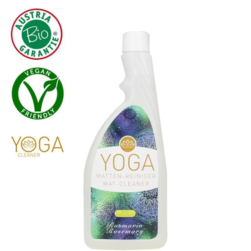 Yogamatten reiniger bio