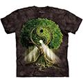 The Mountain t-shirts